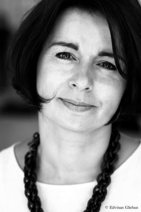 Irina Sergueeva