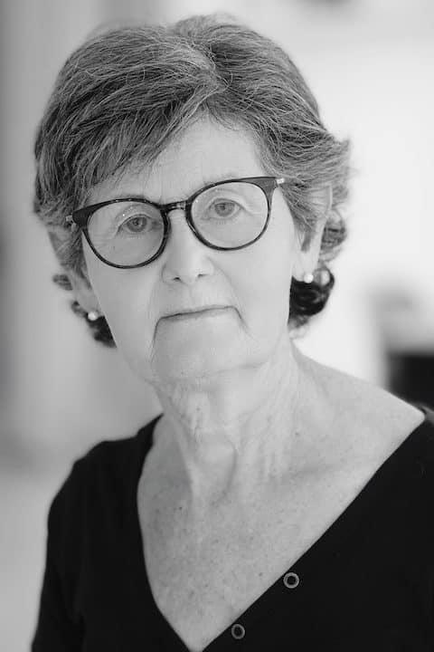 Jacqueline THEODORE