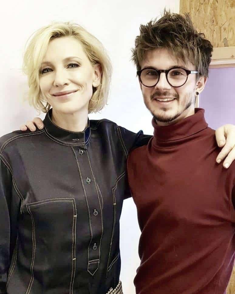 Le Bal des Créateurs-Cate Blanchett 2 2