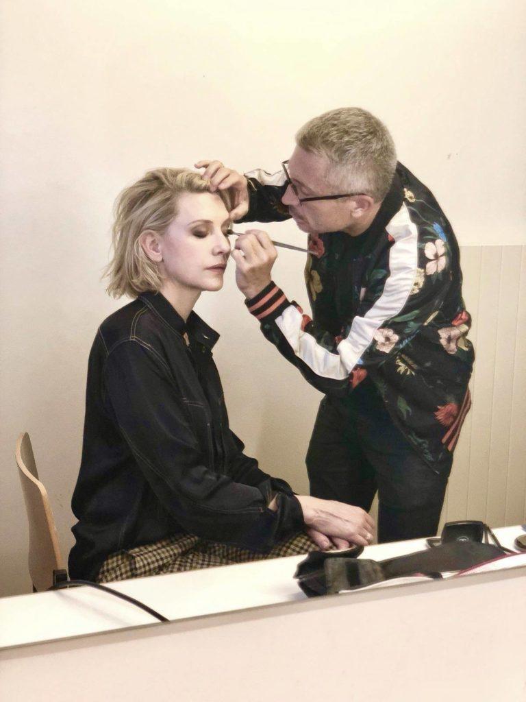 Le Bal des Créateurs-Cate Blanchett 3
